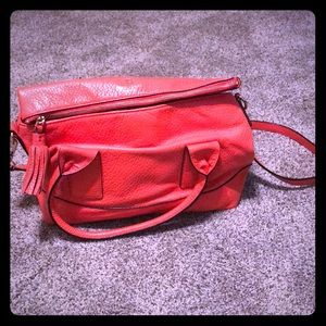 Kate Spade Large Orange Purse